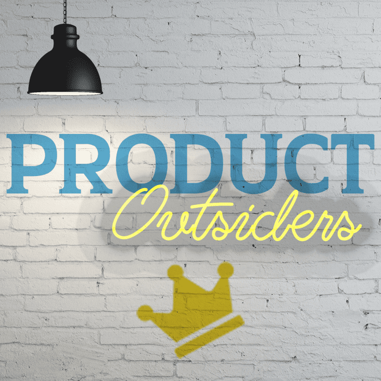 Product Outsiders